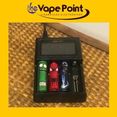 Baterías para cigarrillos electrónicos